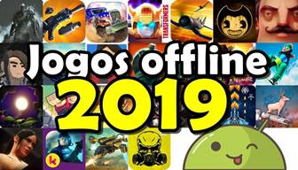 melhores jogos offline Android 2019 width=