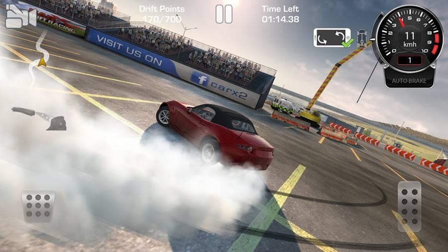 mr-drifting-carx- A nova moda na Google Play é roubar jogos de outras empresas