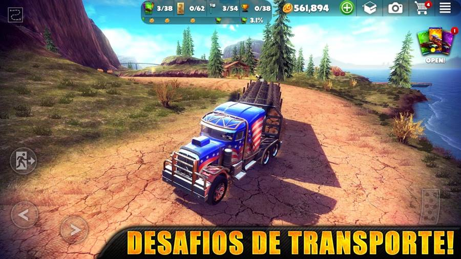 off-the-road-android-game-offline 30 Melhores Jogos Android Offline 2019