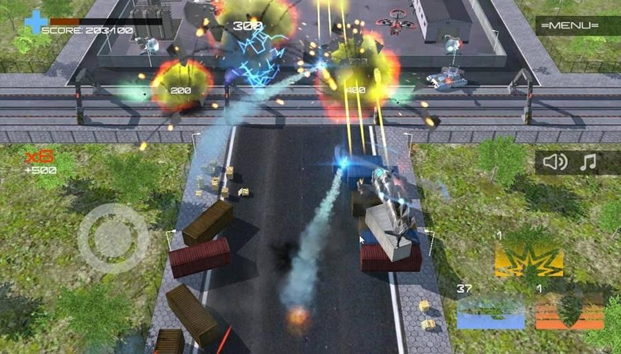 preventive-strike-3d 30 Melhores Jogos Android Offline 2019
