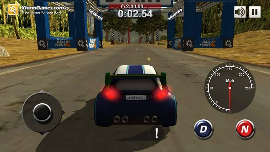 rally-point-4 30 Melhores Jogos Android Offline 2019