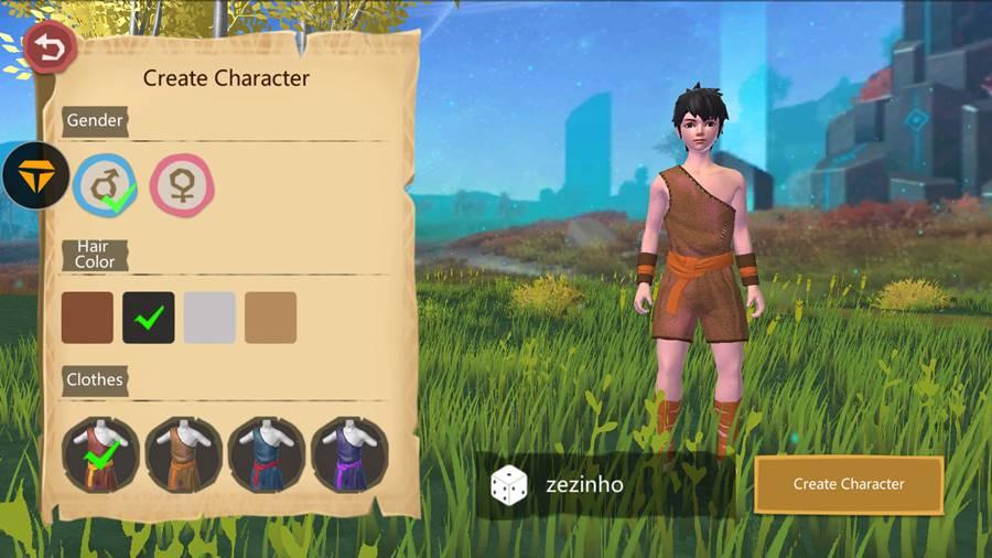utopia-origin-2 Utopia Origin: game de sobrevivência tem elementos de ARK