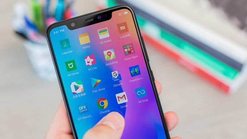 xiaomi-mi-8-lite Top 10 Melhores Celulares Chineses 2019