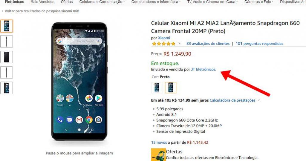 xiaomi-mi-a2-amazon-1024x539 Ainda Vale a Pena Importar Smartphone? Resposta Rápida: NÃO!