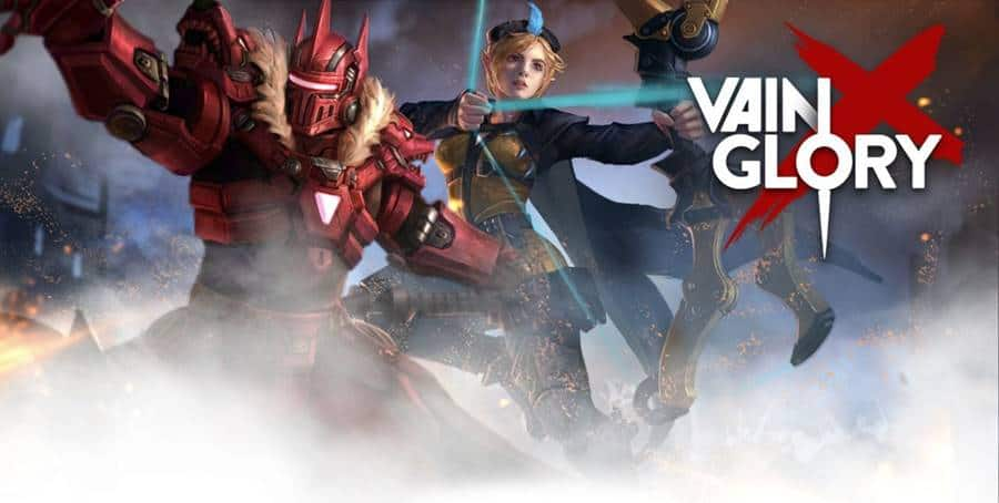 Vainglory-cross-plataform-android-iphone-pc Project Spellfire: produtora de Vainglory levanta US$ 10 milhões para novo game
