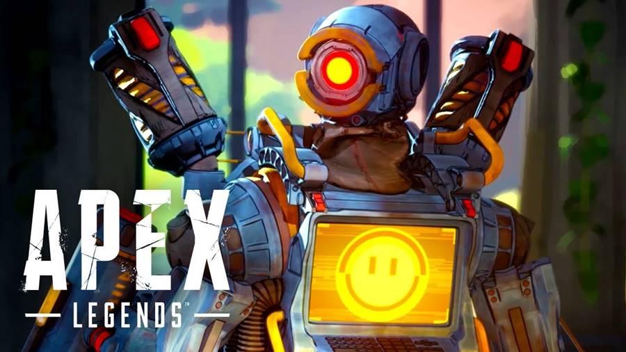apex-legends-mobile EA está pensando em uma versão Mobile de Apex Legends