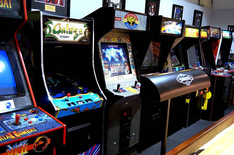 arcades-android-emulador TODOS os Emuladores de Videogame que Existem para Android