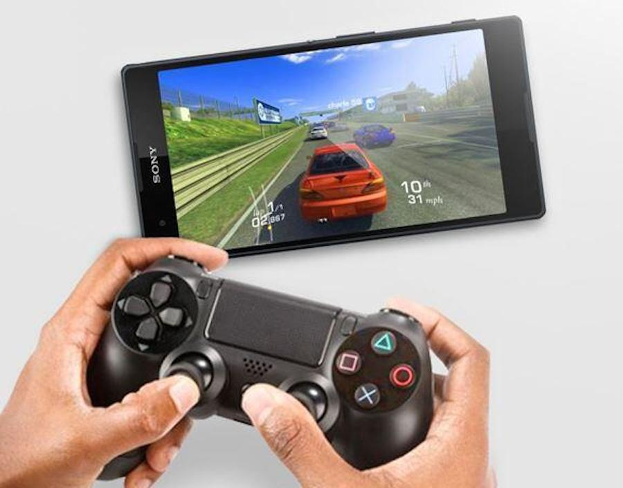 dualshock-4-android-controle-playstation-4 Os 10 melhores controles para Android
