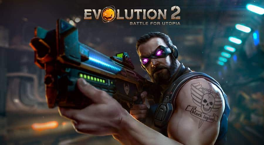 "evolution-2-android-iphone Cover Shooter ""Evolution 2"" deve chega em breve nos celulares (APK)"