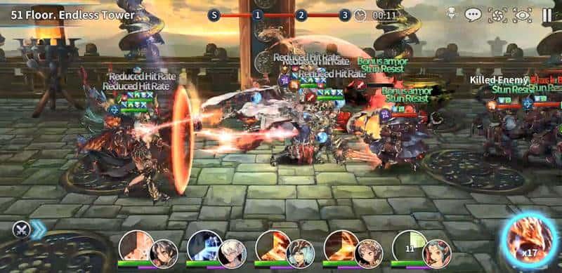 final-blade-rpg-3 Final Blade: RPG é lançado globalmente para Android e iOS