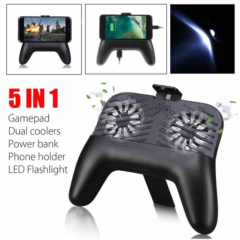 gamepad-cooler-1 Free Fire: 5 motivos para preferir o jogo da Garena