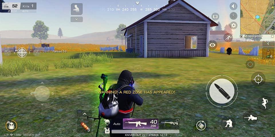 knives-out-2019 Os 25 Melhores Jogos de Guerra para Android e iPhone