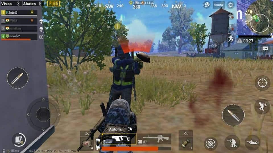 pubg-mobile-jogadores-toxicos Free Fire: 5 motivos para preferir o jogo da Garena