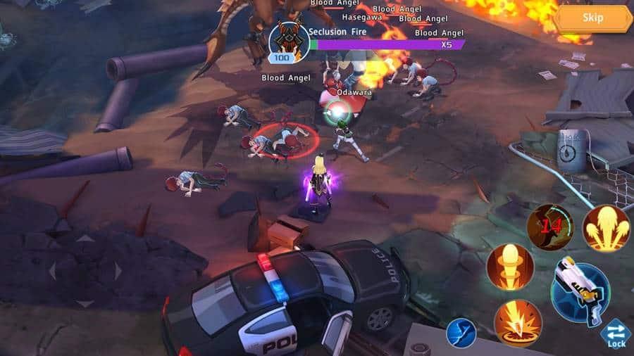 rage-fighters-android-iphone Os Melhores Jogos para Celular da Semana: 22/02/2019