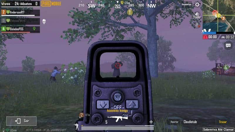 """resident-evil-pubg-mobile-3 CODE Z : o """"Lef 4 Dead / DayZ Mobile"""" foi um desastre?"""