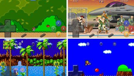 retroarch-jogos-emulador-android-snes-mega-440x250 Mobile Gamer   Tudo sobre Jogos de Celular