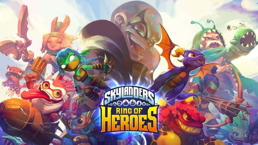 skylanders-ring-of-heroes-android-iphone-apk Skylanders Ring of Heroes é lançado globalmente para Android e iOS