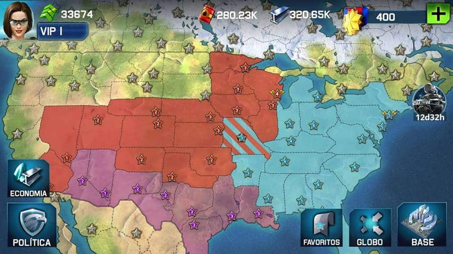 war-planet-online-gameloft Os 25 Melhores Jogos de Guerra para Android e iPhone