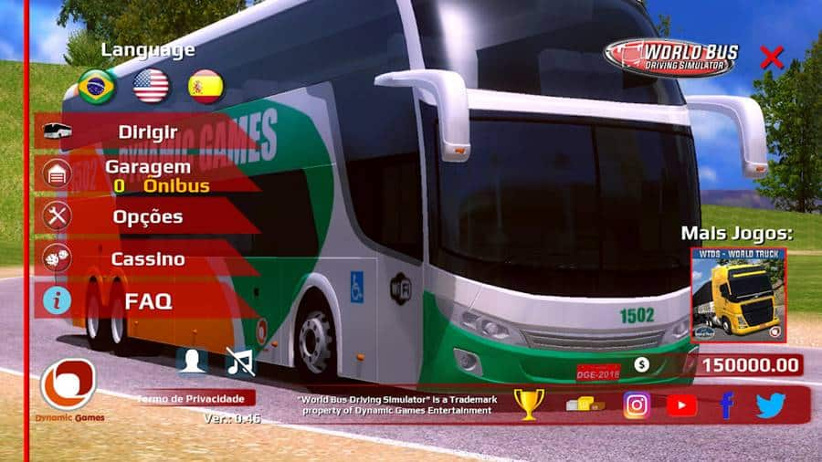 world-bus-driving-simulator-android-apk-1 World Bus Driving Simulator é lançado para Android (APK)