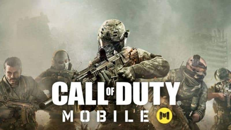 Call-of-duty-mobile-android-iphone Call of Duty Mobile: Celulares Compatíveis e Requisitos Mínimos