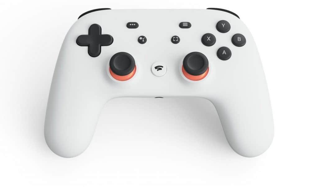 Stadia-controle-google-1024x604 Stadia: saiba tudo sobre a plataforma de games da Google