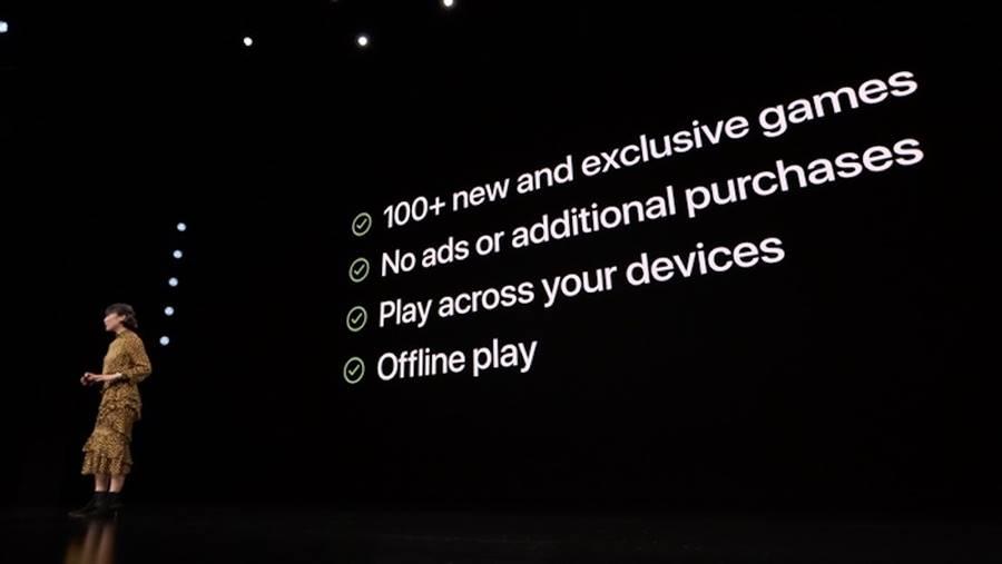 apple-arcade-1 Apple Arcade: novo serviço mira em jogos premiums e OFFLINE