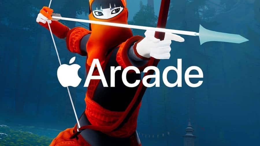 apple-arcade Apple Arcade custará 5 dólares e terá mês gratuito
