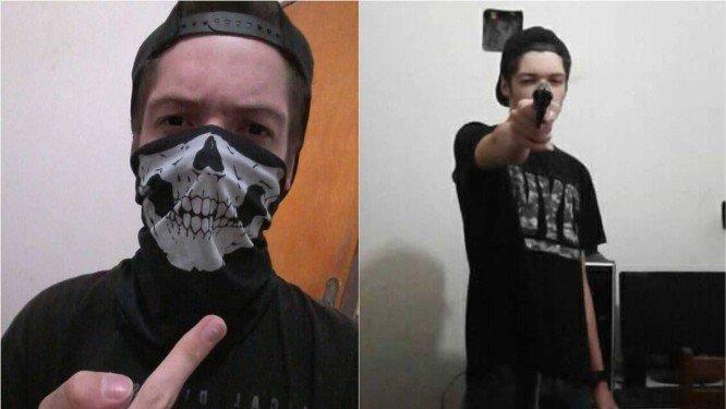 atiradores-suzano-midia-coloca-culpa-free-fire Free Fire: Jornais e viral no WhatsApp culpam o game pelo Massacre em Suzano