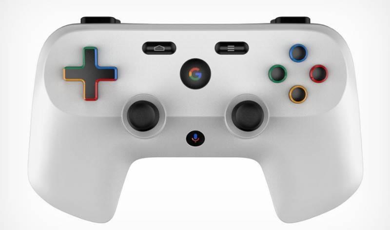 console-google-1 Google Yeti: imagens do suposto console de videogame
