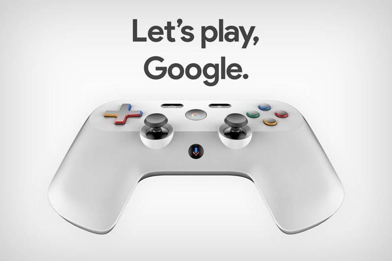 console-google-2 Google Yeti: imagens do suposto console de videogame