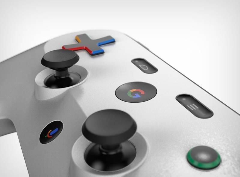 console-google-3 Google Yeti: imagens do suposto console de videogame