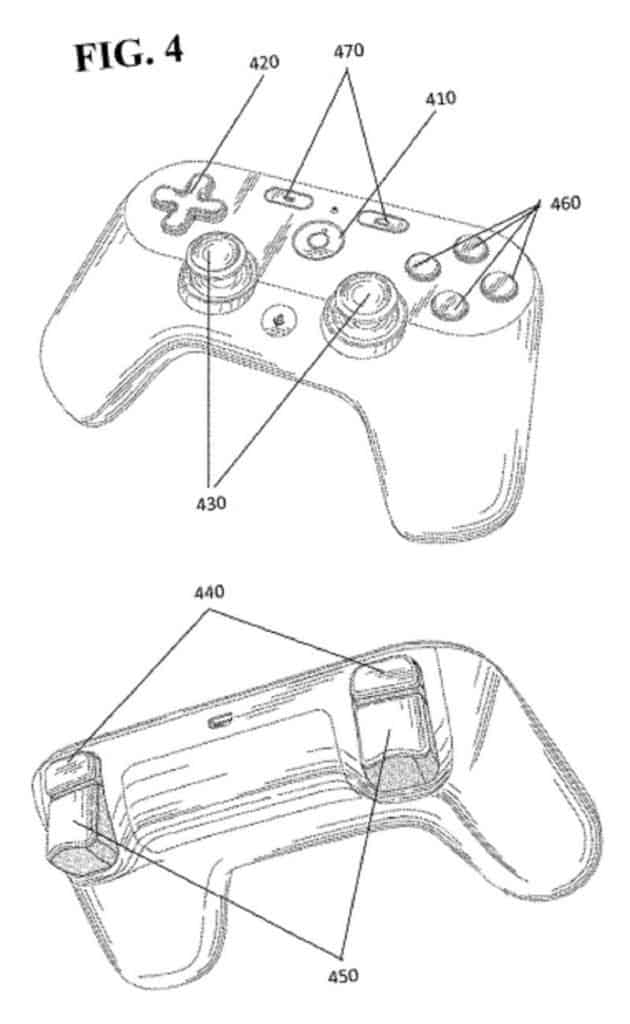 console-google-4-630x1024 Google Yeti: imagens do suposto console de videogame