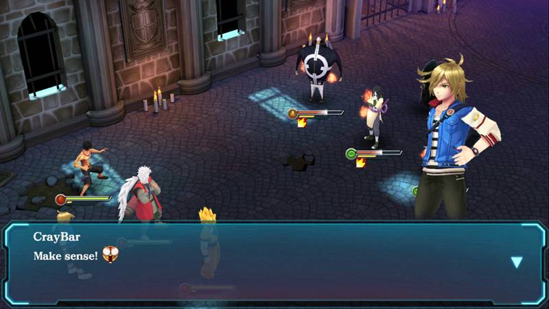 "infinite-duel-android-apk-4 Infinite Duel: ""Pokémon"" com personagens de Anime e Marvel"