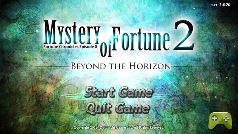 mystery-of-fortunte-2 Mystery of Fortune 2: Jogo pago está de graça (de novo) no Android