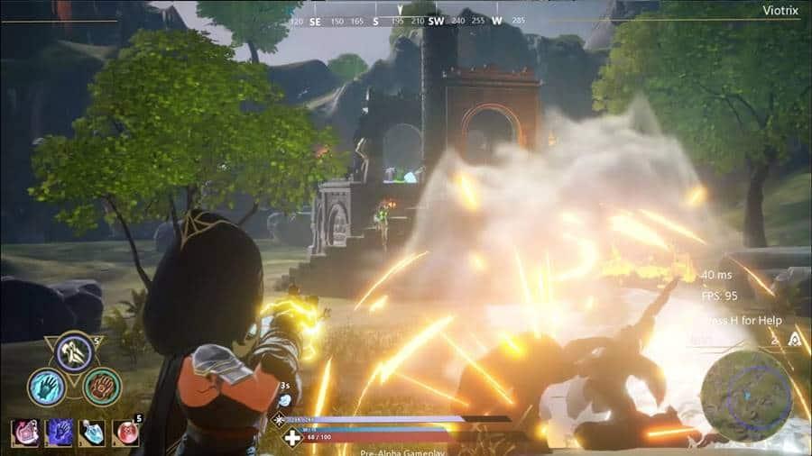 spellbreak SpellBreak: diretor comenta possibilidade do jogo no Android e iOS