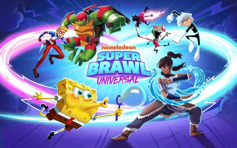 super-brawl-universal-android-iphone Super Brawl Universal chega para Android e iOS