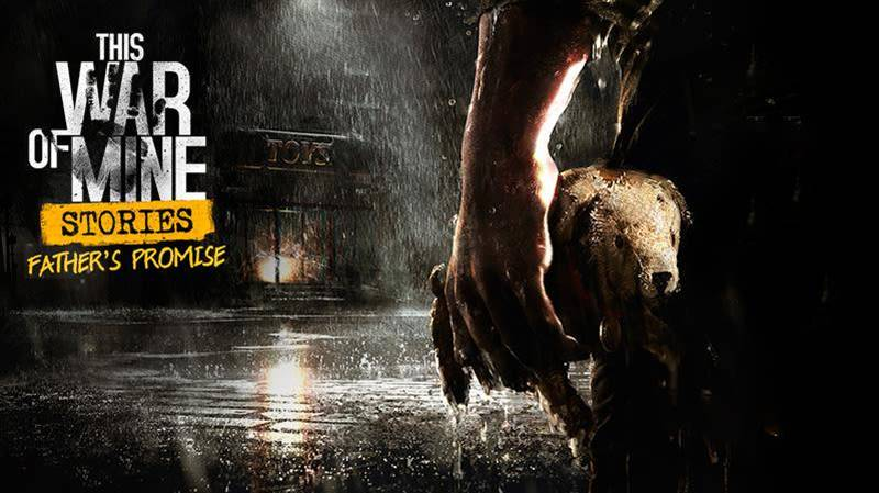 "this-war-of-mine-stories-android DLC de ""This War of Mine"" chamada Stories chega ao Android"