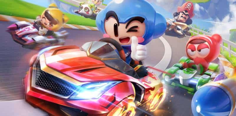 Crazy-Racing-KartRider Crazy Racing KartRider: marca registrada indica novo jogo para celular