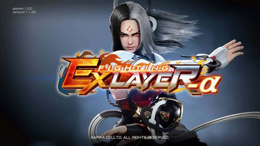 Fighting-EX-Layer-Alpha Fighting EX Layer Alpha é lançado para Android e iOS