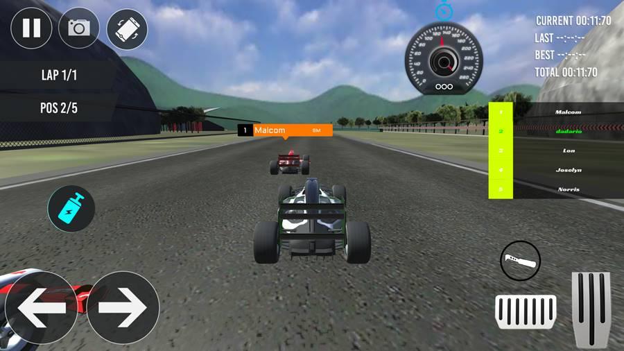 Formula-racing-2019 10 Jogos de Fórmula 1 para Android e iPhone