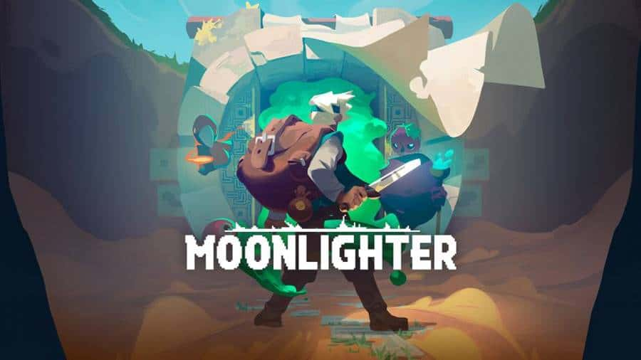 "Moonlighter-android Moonlighter: ""O Link Comerciante"" a caminho do Android e iOS"