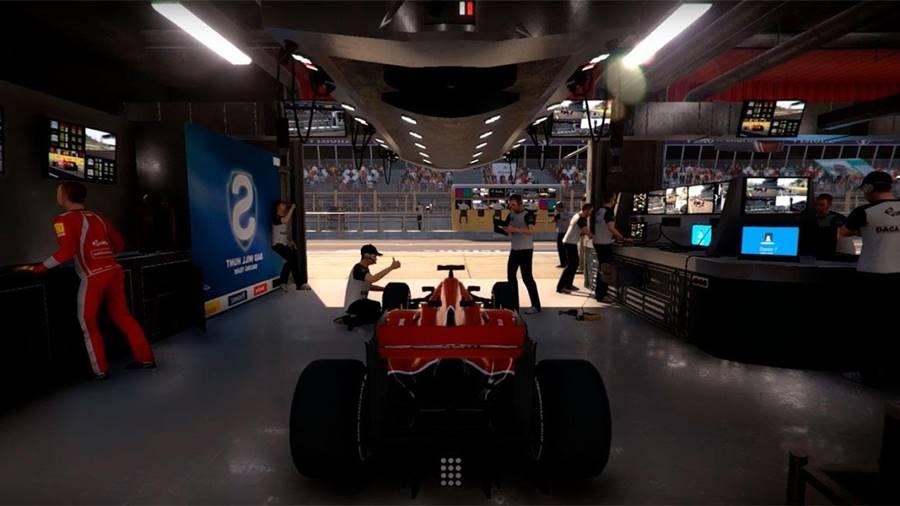 Race-Master-MANAGER 10 Jogos de Fórmula 1 para Android e iPhone