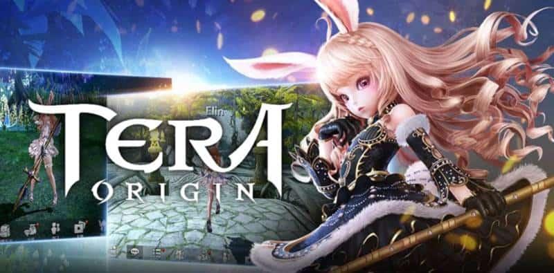 TERA-Origin TERA Origin: Netmarble anuncia o novo MMORPG para Android e iOS