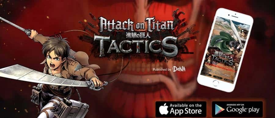attack-on-titan-tactics-android-iphone-apk-1 Attack on Titan TACTICS - Pré-registro na Google Play