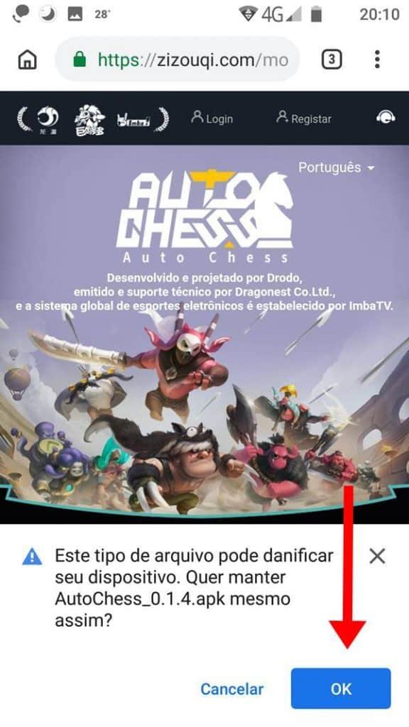 auto-chess-mobile-como-baixar-apk-2-576x1024 Auto Chess Mobile: como baixar o APK e jogar no Android