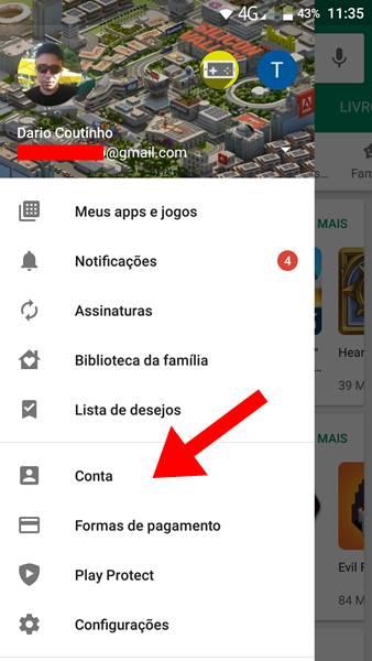 como-resgatar-recompensas-google-play-3 Como Resgatar Créditos Grátis (Recompensas) na Google Play