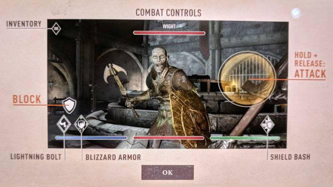 elder-scrolls-blades-controls Tudo que tem de errado com The Elder Scrolls Blades
