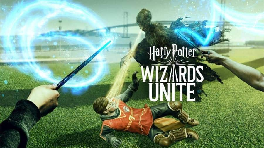 harry-potter-wizards-unite-splash Harry Potter Wizards Unite: Como baixar o APK no Android