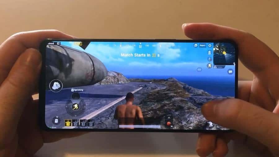lenovo-z5-pro-gt-rodando-pubg-mobile Top 25: Melhores Celulares para Jogos 2019