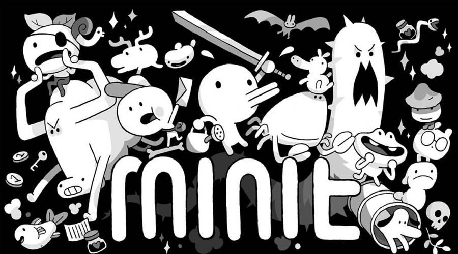 minit-android-iphone Minit: uma aventura de 60 segundos será lançado para Android e iOS